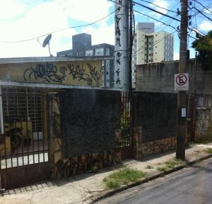 House & Graffiti